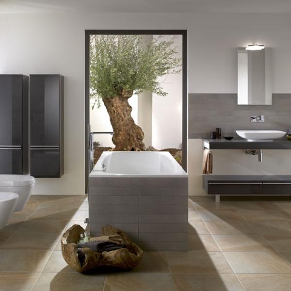 Badezimmer – Fliesen Öfen Graf
